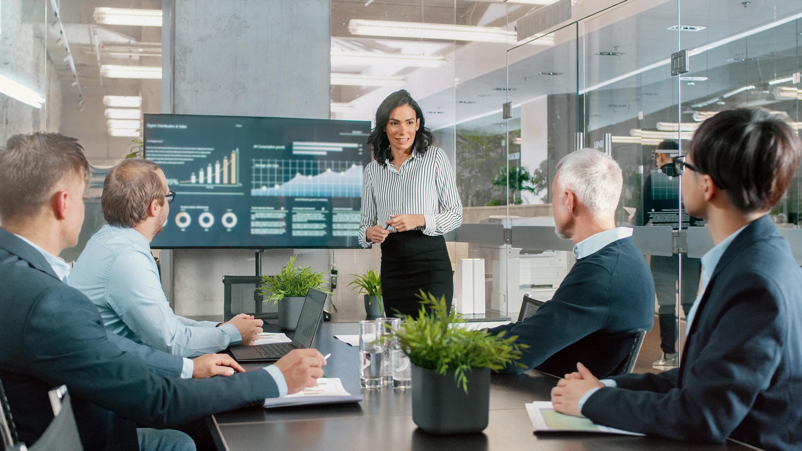 Voittajatiimin takana on henkilöstön kehittäminen ja osaamiskartoitus