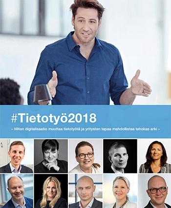 #Tietotyö2018-raportti
