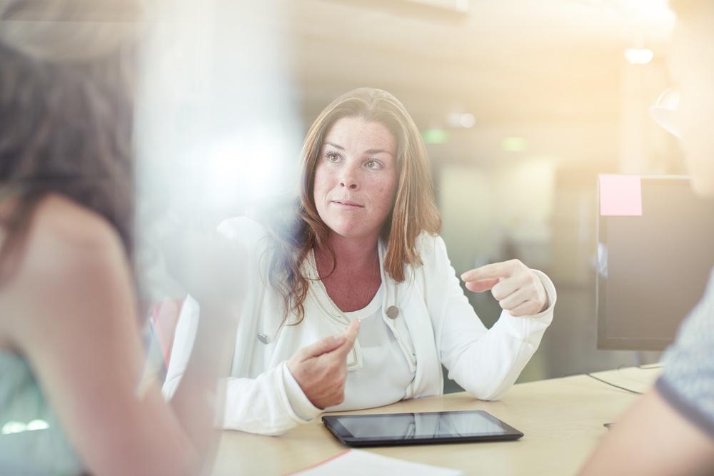 Vieraskynä: Hakijan motivaation selvittäminen rekrytointitilanteessa