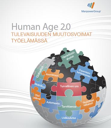 Human Age 2.0